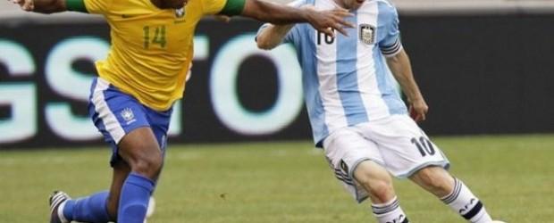 EN RÍO VA HABER 'LIO': Messi les envió una advertencia a los brasileños en la apertura del Mundial