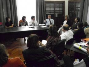 Autoridades de Educación evaluaron la implementación del plan nacional: Destacan logros de las políticas de Educación Obligatoria en Entre Ríos