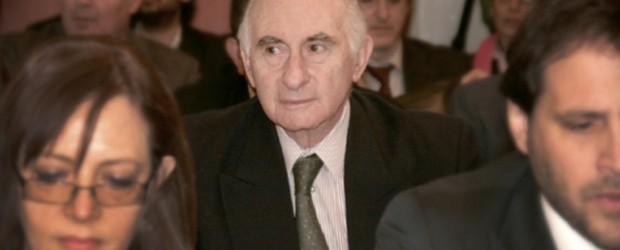 Deuda externa: Reapareció De la Rúa y defendió el megacanje de 2001