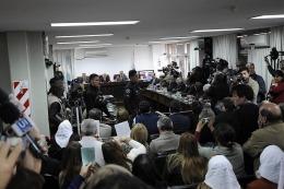DDHH Condenaron a prisión perpetua a Menéndez y Estrella por el asesinato del obispo Angelelli en 1976