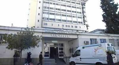 Entre Ríos: VI Jornadas Científicas del Hospital Materno Infantil San Roque