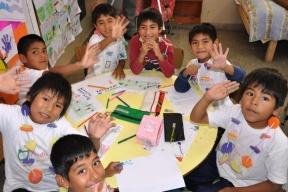 Centros de Cuidado Infantil en Concordia y Paraná: Entre Ríos implementa con Nación estrategias locales para combatir el trabajo infantil