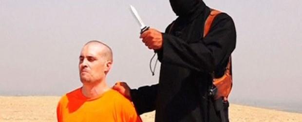 Identifican al yihadista sospechoso de decapitar al periodista en Siria