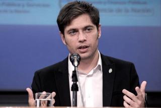 """FONDOS BUITRE: El Gobierno afirma que Griesa pretende """"condicionar"""" al Congreso"""