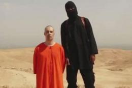 SOLIDARIDAD: El Papa llamó a la familia de James Foley, el periodista decapitado por yihadistas