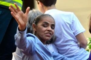 TRAS EL DECESO DE CAMPOS: El PSB confirmó a Marina Silva como candidata a la presidencia de Brasil