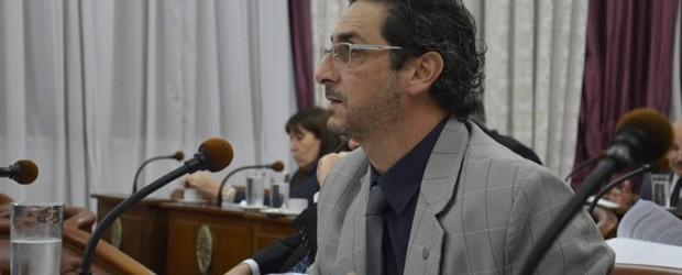 CÁMARA DE SENADORES DE ENTRE RÍOS: Los senadores provinciales apoyan el pedido realizado por la localidad de Conscripto Bernardi