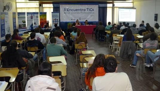 II Semana Nacional del Emprendedor Tecnológico: Entre Ríos impulsa negocios de base científica y tecnológica
