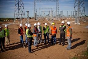 Se proyecta abastecimiento energético por 20 años: Destacan el impacto económico y social de la nueva Estación Transformadora Gran Paraná