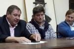 UCR: presentaron candidato para Comité Capital