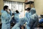 EN TEXAS: Confirmaron el primer caso de un afectado con ébola en Estados Unidos