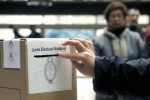 ELECCIONES 2015: A un año de los comicios, el FPV encabeza la intención de voto a nivel nacional