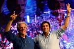 URUGUAY: Gana el Frente Amplio, pero habrá balotaje entre Vázquez y Lacalle Pou