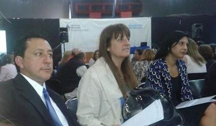 Educación primaria: ENCUENTRO REGIONAL CENTRO Y NEA DE EQUIPOS DE NIVEL PRIMARIO