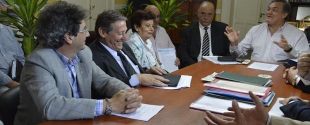 Por 5,6 millones de pesos: Se realizó una nueva entrega de aportes para viviendas en Entre Ríos