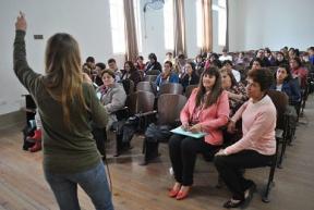 Inclusión y calidad educativa: Se realizó el Primer Encuentro de Escuelas con Centros de Actividades Infantiles