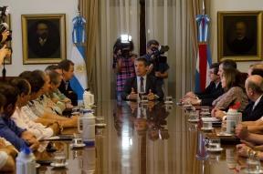 Esta medida se complementará con los operativos policiales de motociclistas: Urribarri va por intensificar los controles de alcoholemia en Entre Ríos
