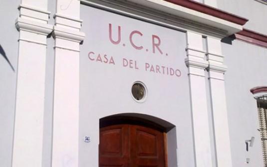 Elecciones partidarias: Día clave para la UCR entrerriana