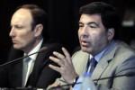CONFERENCIA DE ECHEGARAY: La AFIP denunció al banco HSBC por cuentas de argentinos ocultas en Suiza