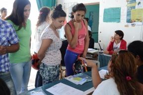 Operativos en el departamento Federal: Se realizaran en Sauce de Luna, Conscripto Bernardi y Nueva Vizcaya
