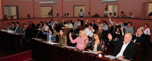 Sesión en Diputados: Se aprobó el Juzgado de Familia para la ciudad de Federal