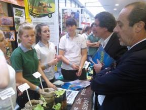 Concepción del Uruguay será sede del Campeonato argentino de autos ecológicos: Estudiantes entrerrianos se destacaron en el Encuentro nacional TécnicaMente