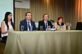 El objetivo es el perfeccionamiento y la unificación de criterios. Municipios del país se reunieron en Entre Ríos a debatir sobre finanzas