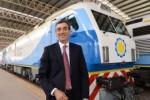 TRANSPORTE: Los nuevos trenes a Mar del Plata funcionarán desde este viernes