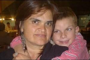 DOLOR EN LA COMUNIDAD: Falleció la esposa del Presidente Municipal de Conscripto Bernardi