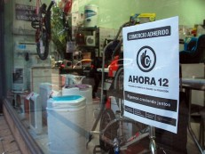 """ECONOMÍA: El plan de compras """"Ahora 12″ superó los 5 mil millones en ventas"""