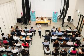 Los talleres continuarán en otras localidades: Más de 100 entrerrianos recibieron información sobre financiamiento en Cultura