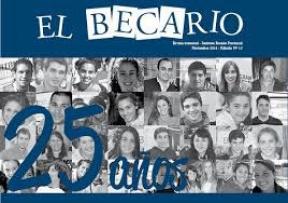 En la Casa de Gobierno: Celebrarán los 25 años del Instituto Becario Provincial