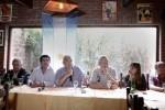 APOYO: Diputados del FPV defendieron el proyecto de ley que creará la Agencia Federal de Inteligencia