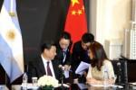 GIRA OFICIAL: La Presidenta viajará a China con una delegación de cien empresarios