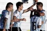 Sub 20: Argentina buscará seguir en la senda del triunfo ante Colombia en el Sudamericano
