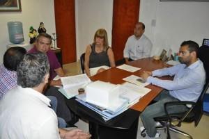 COMPROMISO EN EDUCACIÓN: Existe un Proyecto Educativo con Claudia Vallori en el CGE para seguir profundizando la Educación de la Provincia de Entre Rios.