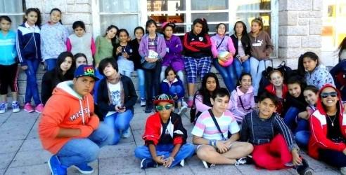 Turismo educativo: Más de 250 estudiantes entrerrianos viajaron a Chapadmalal y Córdoba este verano