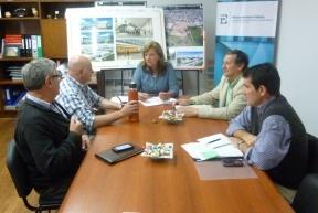 Presentan el proyecto elaborado por la provincia: Se construirá un nuevo edificio escolar en Maciá con una inversión de 20,3 millones de pesos