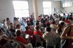 Congreso en Diamante: En reñida votación, AGMER decidió acatar la conciliación y se suspende el paro