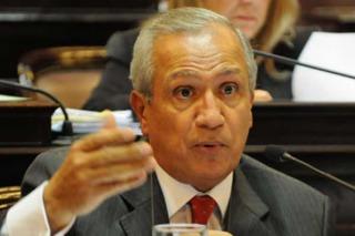 SALTA: Embargan preventivamente al senador Juan Carlos Romero en una causa por enriquecimiento ilícito