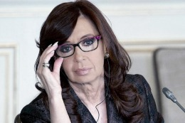 COMICIOS GENERALES: Cristina llamó a Schiaretti para felicitarlo por el resultado electoral