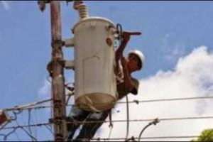 COMUNICADO DE PRENSA: Interrumpirán el servicio de energía eléctrica al noreste del departamento Federal