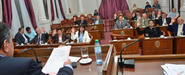 El Senado entrerriano aprobó la creación Fiscalías Ambientales