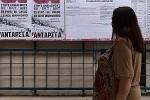 Prueba de fuego para Tsipras: Grecia decide su futuro en un dividido referendo