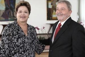 BRASIL: Lula anunció que vuelve al primer plano de la política brasileña en defensa de Rousseff