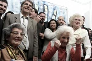 CONFERENCIA DE PRENSA: Abuelas de Plaza de Mayo anunciarán la restitución del nieta 117