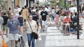"""El CEER presentó un trabajo de investigación: Los empresarios consideran que esta década fue """"de oro"""" para Entre Ríos"""