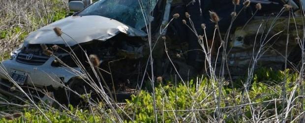 Un joven de 22 años murió en un accidente cerca de Villaguay