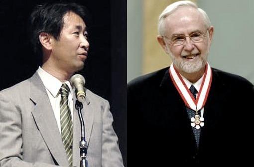 SUECIA: El premio Nobel de Física 2015 fue otorgado a un japonés y un canadiense
