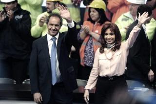 """CADENA NACIONAL: Con el pago del Boden 2015, la Argentina cerró """"el último capítulo del gran endeudamiento"""""""